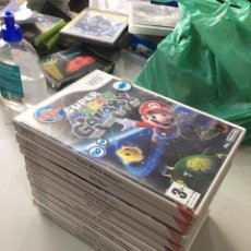 Videojuegos y Consolas: LOTE DE 10 JUEGOS DE WII. Lote 213607407