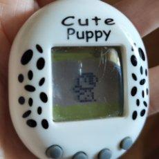 Videojuegos y Consolas: TAMAGOTCHI TAMAGOCHI NANO PUPPY CLON MASCOTA VIRTUAL PET PUPPY. Lote 214099335