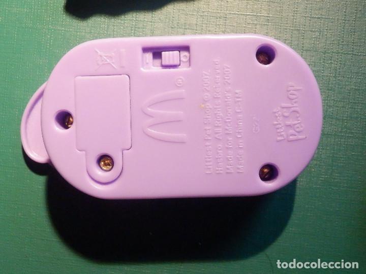 Videojuegos y Consolas: 3 Maquinitas electrónicas - Videpjuegos McDonald´s - Foto 4 - 214393107