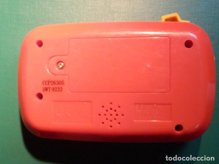 Videojuegos y Consolas: Maquinita electrónica - Máquina LCD - Videojuegos - Video Juego - Consola Gormiti 2008 - - Foto 2 - 214393140