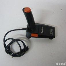 Videojuegos y Consolas: JOYSTICK CANON VJ-200 - NORMA ATARI - PROBADO EN UN AMSTRAD - FUNCIONA - RETRO VINTAGE. Lote 214425310