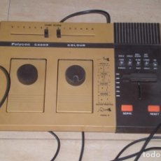 Videojuegos y Consolas: MUY RARA VIDEO CONSOLA AÑOS 70. Lote 214453291