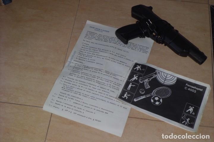 Videojuegos y Consolas: MUY RARA VIDEO CONSOLA AÑOS 70 - Foto 5 - 214453291