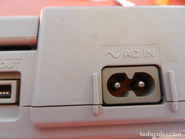 Videojuegos y Consolas: ANTIGUA CONSOLA PLAYSTATION CLASSIC - 2 MANDOS - TARJETA MEMORÍA - CABLE - FUNCIONA - VER FOTOS - Foto 5 - 214621986
