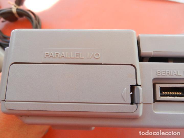 Videojuegos y Consolas: ANTIGUA CONSOLA PLAYSTATION CLASSIC - 2 MANDOS - TARJETA MEMORÍA - CABLE - FUNCIONA - VER FOTOS - Foto 6 - 214621986