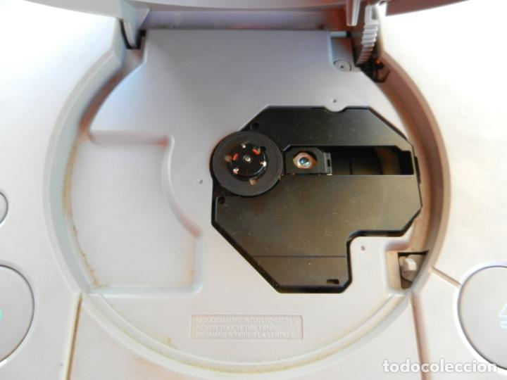 Videojuegos y Consolas: ANTIGUA CONSOLA PLAYSTATION CLASSIC - 2 MANDOS - TARJETA MEMORÍA - CABLE - FUNCIONA - VER FOTOS - Foto 11 - 214621986