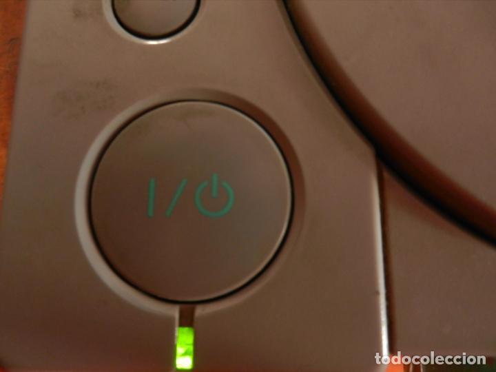 Videojuegos y Consolas: ANTIGUA CONSOLA PLAYSTATION CLASSIC - 2 MANDOS - TARJETA MEMORÍA - CABLE - FUNCIONA - VER FOTOS - Foto 14 - 214621986