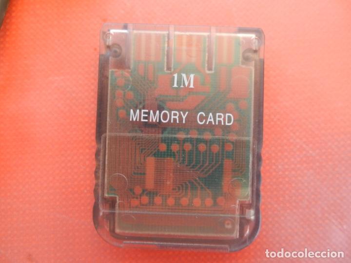 Videojuegos y Consolas: ANTIGUA CONSOLA PLAYSTATION CLASSIC - 2 MANDOS - TARJETA MEMORÍA - CABLE - FUNCIONA - VER FOTOS - Foto 15 - 214621986