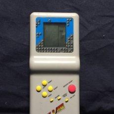 Videogiochi e Consoli: JUEGO ELECTRONICO BLOCK GAME TETRIS 19X8X3CMS. Lote 215064227