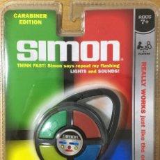 Videojuegos y Consolas: SIMON CARABINIER EDITION - HASBRO. Lote 224659512