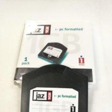 Videojuegos y Consolas: IOMEGA JAZ. Lote 215258650