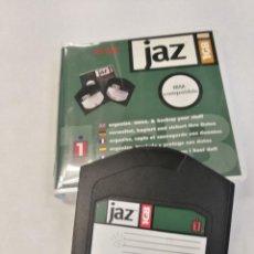 Videojuegos y Consolas: IOMEGA JAZ. Lote 215258817