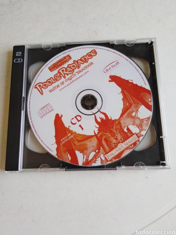 Videojuegos y Consolas: Pool of radiance ( dungeons & dragons ) - Foto 4 - 216450367