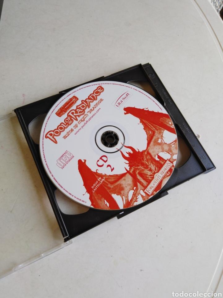 Videojuegos y Consolas: Pool of radiance ( dungeons & dragons ) - Foto 5 - 216450367