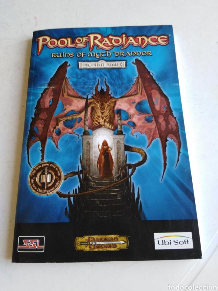 Videojuegos y Consolas: Pool of radiance ( dungeons & dragons ) - Foto 6 - 216450367