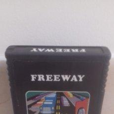 Videojuegos y Consolas: CARTUCHO ANTIGUO FREEWAY. Lote 216812390