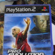 Videojuegos y Consolas: PLAYSTATION 2 JUEGO. Lote 217573768
