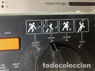 Videojuegos y Consolas: JUEGO PRINZTRONIC TOURNAMENT 2 DELUXE - Foto 5 - 217621186