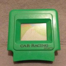Videojuegos y Consolas: CARTUCHO JUEGO - CAR RACING SPORT . DESCONOZCO CONSOLA - SIN PROBAR.. Lote 218006250