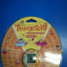 Videojuegos y Consolas: TAMAGOTCHI VERSION 2 DE BANDAI A ESTRENAR. Lote 218055487