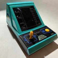 Videojuegos y Consolas: MAQUINITA JUEGO ELECTRÓNICO AÑOS 80 SPACE INVADER GAKKEN TABLE-TOP. Lote 218269628