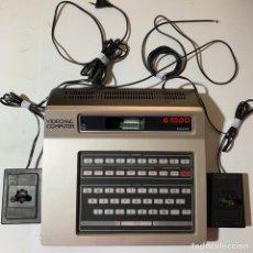 Videojuegos y Consolas: VIDEOCONSOLA VIDEOPAC COMPUTER G 7000 G7000 DE PHILIPS. Lote 218272366