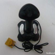 Videojuegos y Consolas: JOYSTICK SAITEK X7-34 - PC VINTAGE - CONECTOR 15 PINES - PROBADO Y FUNCIONANDO. Lote 218311363