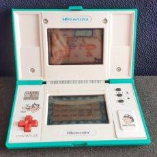 Videojuegos y Consolas: NINTENDO GAME WATCH BOM SWEEPER FUNCIONA BIEN .. Lote 218597408