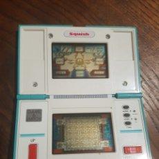 Videojuegos y Consolas: NINTENDO SQUISH. Lote 218649736