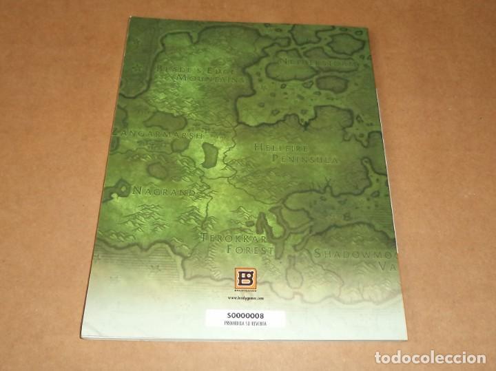 Videojuegos y Consolas: World of Warcraft : B. Crusade ,Guia estrategia BradyGames, en perfecto estado - Foto 2 - 218749591