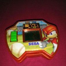 Videojuegos y Consolas: LCD SONIC 2005. Lote 218757518