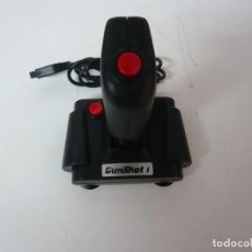 Videojuegos y Consolas: JOYSTICK GUNSHOT 1 - NORMA ATARI - PROBADO EN UN AMSTRAD - FUNCIONA - RETRO VINTAGE. Lote 218882336
