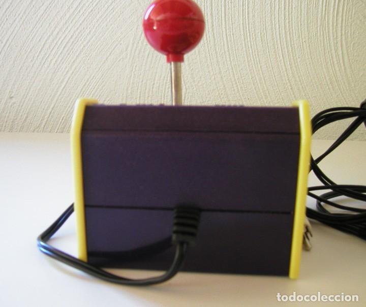 Videojuegos y Consolas: VIDEOCONSOLA NAMCO PARA TV GAMES RETRO ARCADE 5 JUEGOS INCLUYE PAC MAN, GALAXIAN, BASCONIAN, RALLY - Foto 4 - 235164355