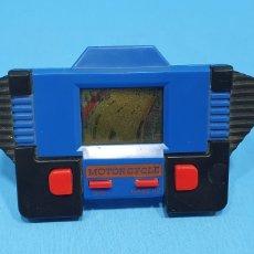 Videojuegos y Consolas: MAQUINITA LCD - MOTORCYCLE. Lote 219978840