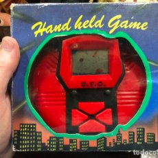 Jeux Vidéo et Consoles: VIDEOCONSOLA HAND HELD GAME - MATERIAL NUEVO DE ANTIGUA TIENDA. Lote 220540388