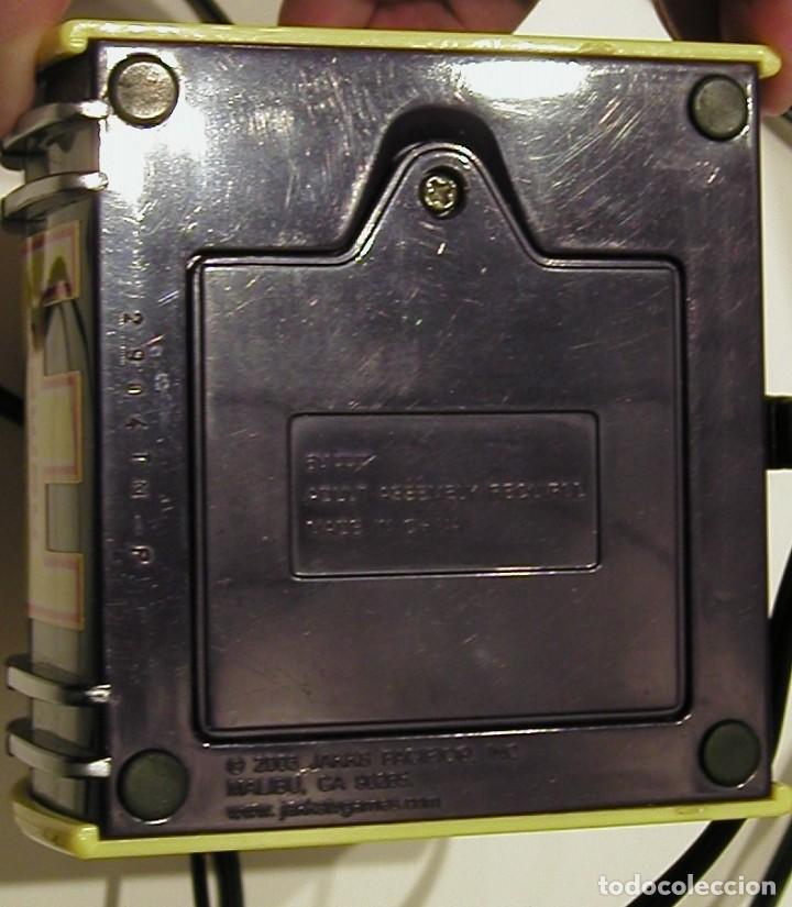 Videojuegos y Consolas: VIDEOCONSOLA NAMCO PARA TV GAMES RETRO ARCADE 5 JUEGOS INCLUYE PAC MAN, GALAXIAN, BASCONIAN, RALLY - Foto 9 - 235164355