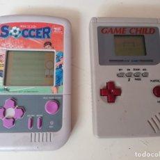 Jeux Vidéo et Consoles: MAQUINITAS TIPO MICRO GAMES USA AMERICA 1992. Lote 221406185