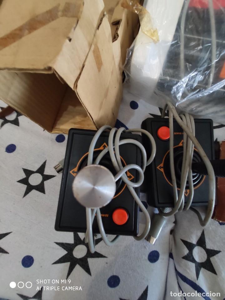 Videojuegos y Consolas: CONSOLA SOUNDIC SPORTS, PERFECTA, SIN USO, COMPLETA. - Foto 7 - 221416073