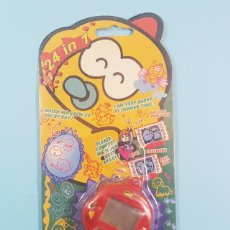Videojuegos y Consolas: TAMAGOCHI CHINO 24 EN 1 CHINO ITEM TK-910 NUEVO EN BLISTER, SIN COMPROBAR. Lote 221484612