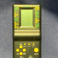 Videojuegos y Consolas: CONSOLA BRICK GAME 9999 IN 1 E 9999 SUPER MOUSE FUNCIONA SIN CAJA 19X8CMS. Lote 221494600