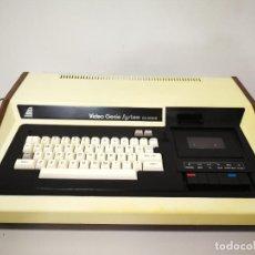 Jeux Vidéo et Consoles: ANTIGUO ORDENADOR VIDEO GENIE SYSTEM EG 3003. Lote 222116435