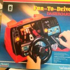 Videojuegos y Consolas: LEARN FUN TO DRIVE SPEED RACER EN CAJA. Lote 222141761