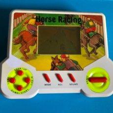 Videojuegos y Consolas: MAQUINITA TIPO GAME & WATCH HORSE RAICING. Lote 222149970