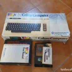 Videojuegos y Consolas: LOTE COMMODORE VIC20. Lote 222220215