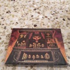Videojuegos y Consolas: DIABLO II BATTLE CHEST CON DEFECTOS. Lote 222234120