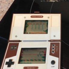 Videojuegos y Consolas: NINTENDO GAME & WATCH DONKEY KONG II. Lote 222492553
