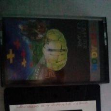 Videojuegos y Consolas: JUEGO- MSX-SELECTION ONE-- DRAGON- AÑOS 80. Lote 222686493