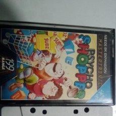 Videojuegos y Consolas: PSYCHO SHOPPER. Lote 222694487