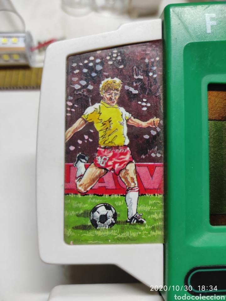 Videojuegos y Consolas: CONSOLA LCD FUSSBALL - Foto 2 - 222816237