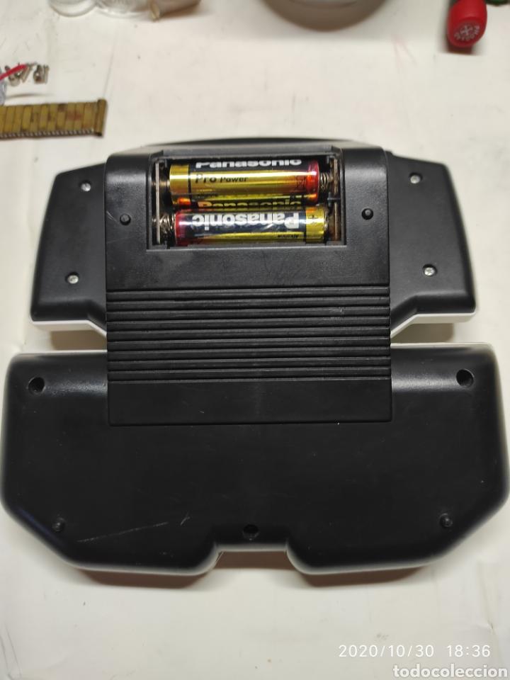Videojuegos y Consolas: CONSOLA LCD FUSSBALL - Foto 9 - 222816237